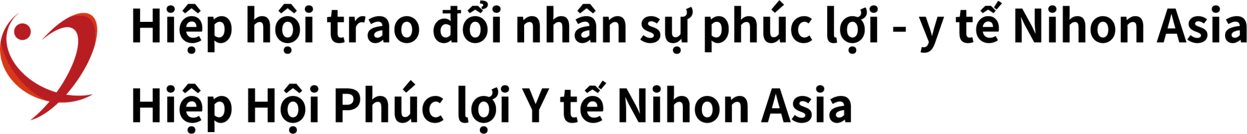 Hiệp Hội Phúc lợi Y tế Nihon Asia